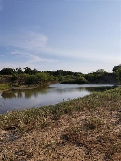 Young County Farm & Ranch For Sale: Tbd Mx Ranch