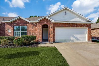 Anna TX Single Family Home For Sale: $229,900