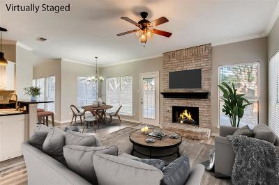 Mckinney Single Family Home For Sale: 1702 Sandy Point Road