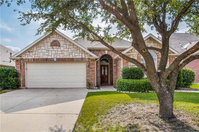 Fort Worth Single Family Home For Sale: 10225 Pear Street