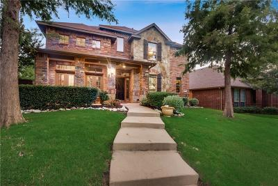 Rockwall Single Family Home For Sale: 2011 Whitney Bay Drive