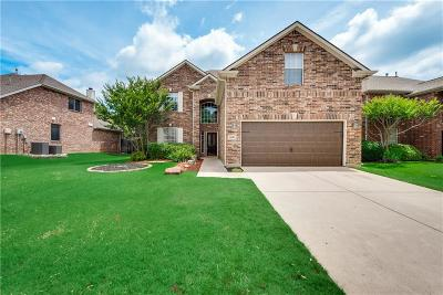 Flower Mound Residential Lease For Lease: 3200 Mission Ridge Drive