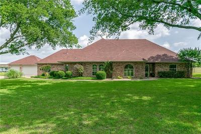 Rockwall Single Family Home For Sale: 1442 E Fm 552
