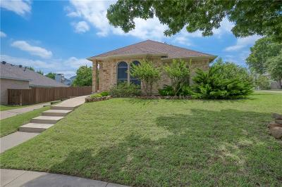 Carrollton Single Family Home For Sale: 4008 Jahvani Court
