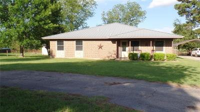 Quitman Farm & Ranch For Sale: 544 County Road 3130