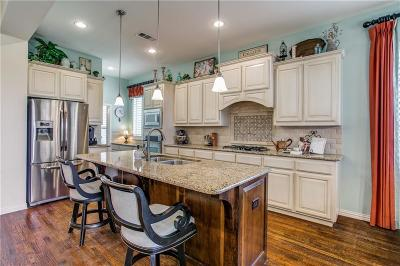 McKinney Single Family Home For Sale: 6412 Canyon Crest Drive
