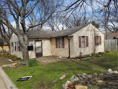 Lewisville Residential Lease For Lease: 225 Conner Plaza