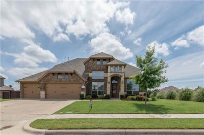 Forney Single Family Home For Sale: 1003 Newington Circle