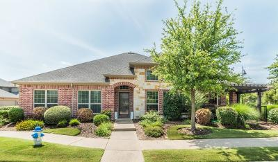 Fairview Townhouse Active Option Contract: 5862 Fairview Parkway