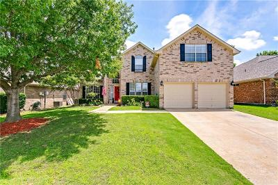 Wylie Single Family Home For Sale: 3500 Brookside Drive