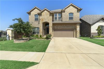 Fort Worth Single Family Home For Sale: 10328 Barbuda Trail