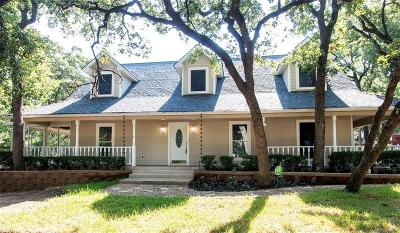Argyle Single Family Home For Sale: 901 Pioneer Circle W