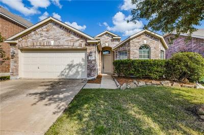 Forney Single Family Home For Sale: 1010 Camp Verde Drive