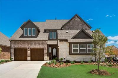 Dallas Single Family Home For Sale: 7935 Sarahville Drive