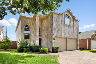 Richardson Single Family Home For Sale: 2960 Crystal Springs Lane