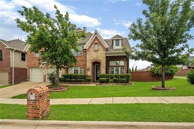 Irving Single Family Home For Sale: 10302 Sandbar Drive