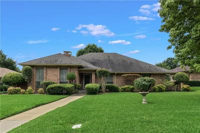 Duncanville Single Family Home For Sale: 1302 Deer Ridge Drive
