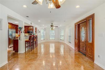 Tarrant County Single Family Home For Sale: 2929 Shawnee Trail