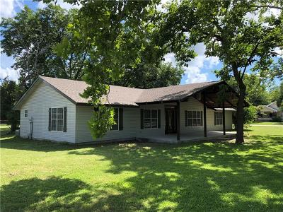Eastland County Single Family Home For Sale: 207 W Pollock Street
