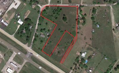 Athens, Kemp Residential Lots & Land For Sale: Hwy 175