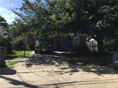 Multi Family Home For Sale: 2912 Hawthorne Avenue