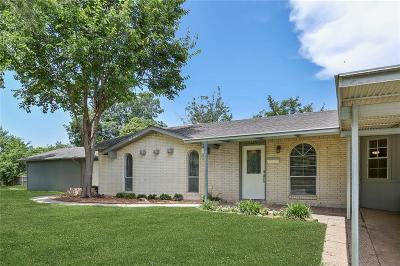 Lewisville TX Single Family Home For Sale: $229,900