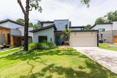 Dallas Single Family Home For Sale: 1459 Oates Drive