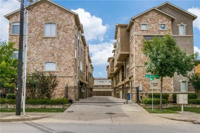 Dallas Multi Family Home For Sale: 1537 Sienna Court