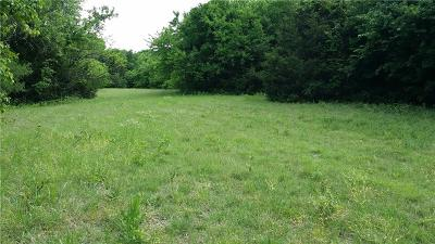 Collin County Residential Lots & Land For Sale: 999 Weston Road