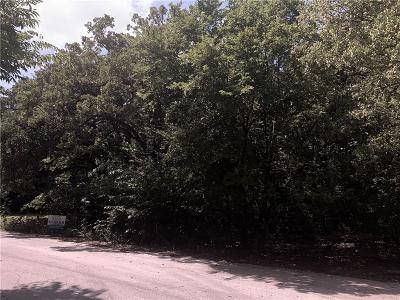 Tarrant County Residential Lots & Land For Sale: 5805 Montague Street