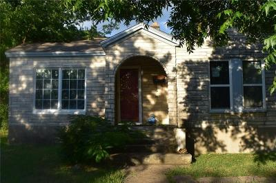 Single Family Home For Sale: 3004 Lee Avenue