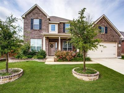 Denton County Single Family Home For Sale: 1157 Berrydale Drive