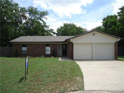 Single Family Home For Sale: 6054 Springdale Court