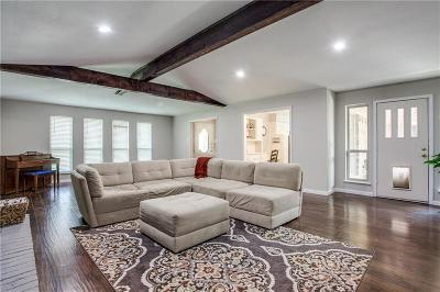 Plano Single Family Home For Sale: 2517 Fairview Drive