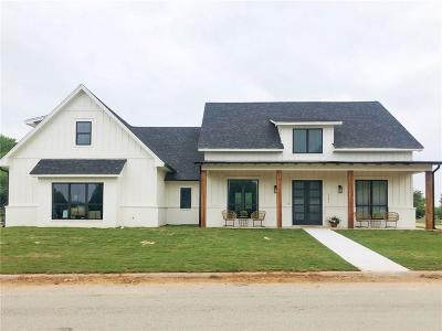 Comanche Single Family Home Active Contingent: 207 Palmer Drive