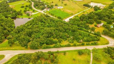 Tarrant County Residential Lots & Land For Sale: 6075 Stephenson Levy Road