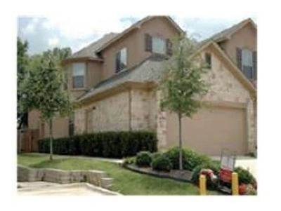 Euless Residential Lease For Lease: 606 Rosemead Drive