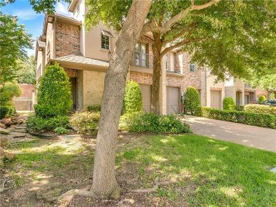 Collin County Single Family Home For Sale: 5458 Keswick Drive
