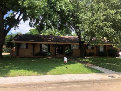 Plano Single Family Home For Sale: 2509 Briarwood Drive