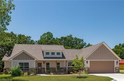 Boyd Single Family Home For Sale: 508 Village Creek Drive