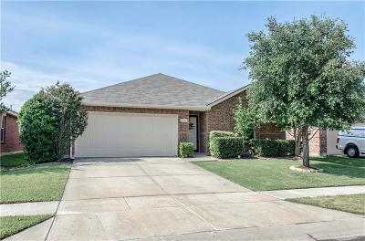Frisco Single Family Home For Sale: 12704 Seagull Way