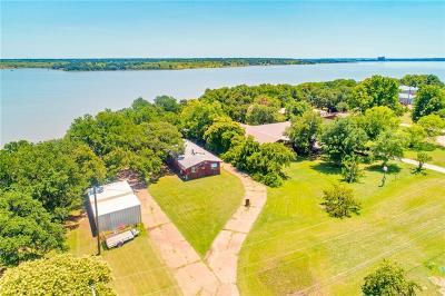 Graham Residential Lots & Land For Sale: 2978 Fm 3003