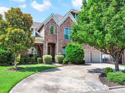 Plano Single Family Home For Sale: 5620 Saint Thomas Drive