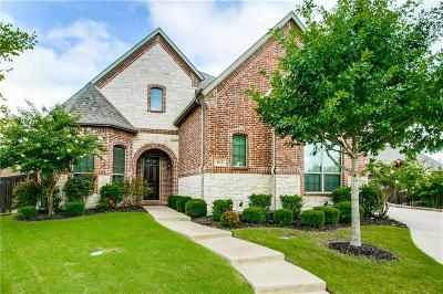 Rockwall Single Family Home For Sale: 102 Chatfield Drive
