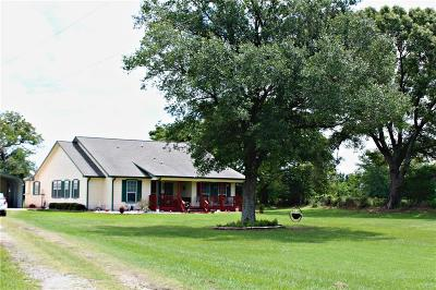 Canton Single Family Home For Sale: 21402 State Highway 64