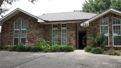 Coppell Residential Lease For Lease: 760 Sparrow Lane