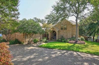 McKinney Single Family Home For Sale: 1901 Forest Hills