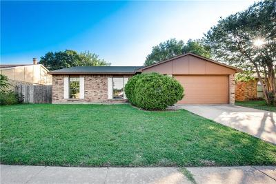Single Family Home For Sale: 10003 Deer Hollow Drive