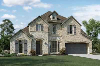 Collin County Single Family Home For Sale: 4149 Kingston Lane