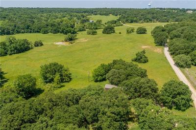 Cooke County Farm & Ranch For Sale: Tbd Horsin Around Lane